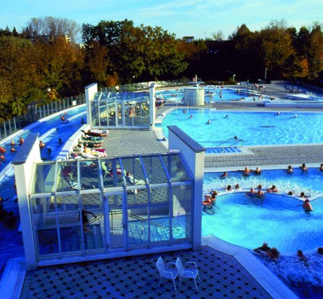 © Europa Therme Bad Füssing